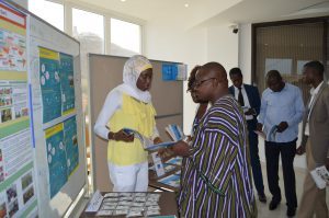 African Initiative for Combating Desertification