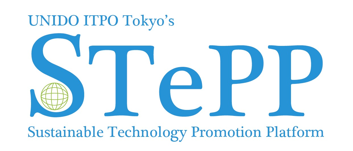 Sustainable Technology Promotion Platform (STePP)